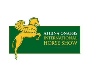 Athina Onassis International Horse Show
