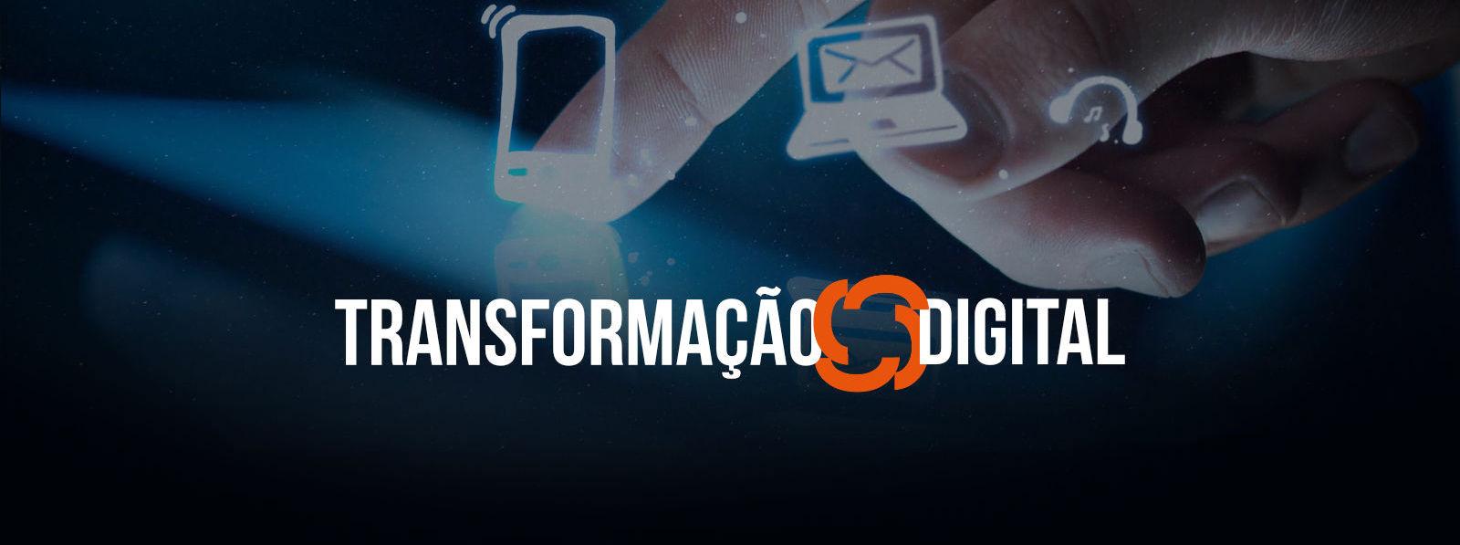 A agência digital para a transformação do seu negócio