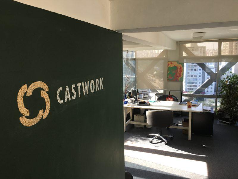 Castwork